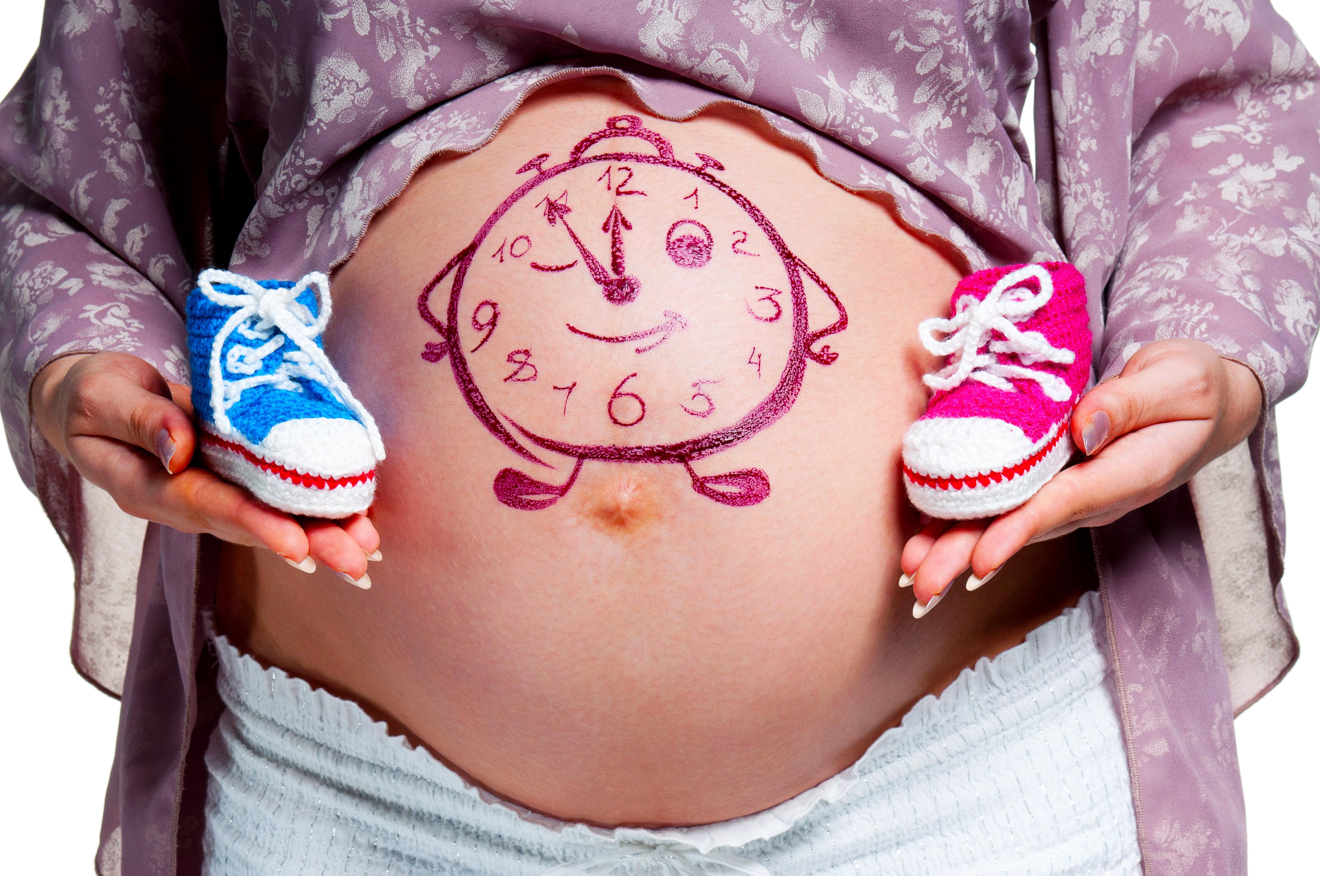Сне видеть зеркало беременной
